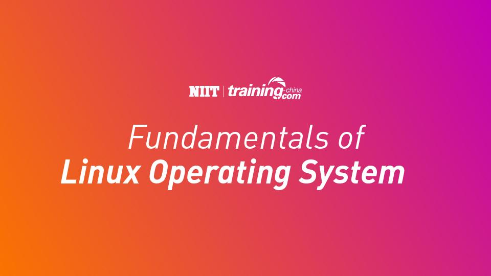 (MTC)Fundamentals of Linux Operating System