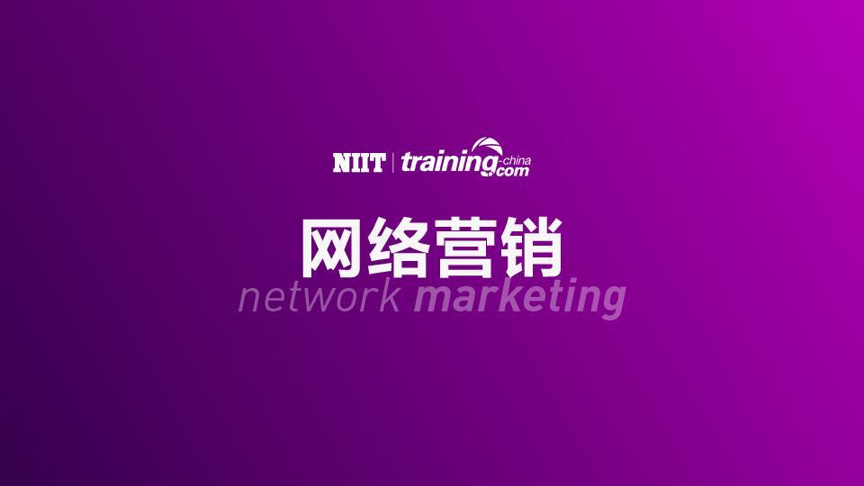 (MTC)网络营销