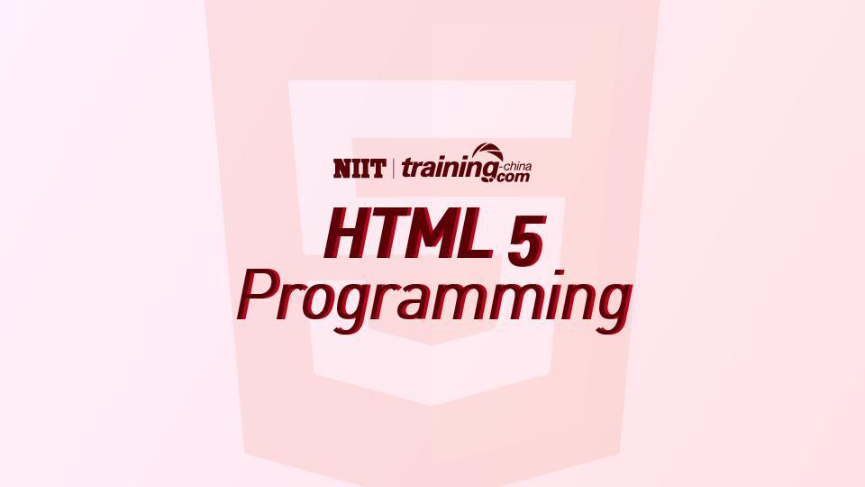 (MTC)HTML 5 Programming