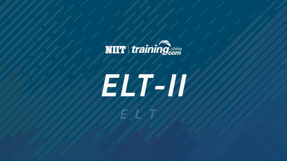 (MTC)ELT-II