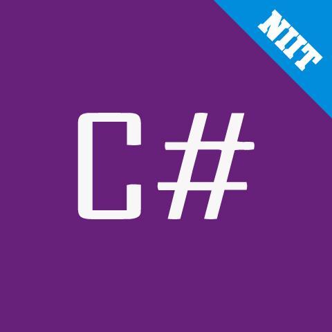 C#-NIIT